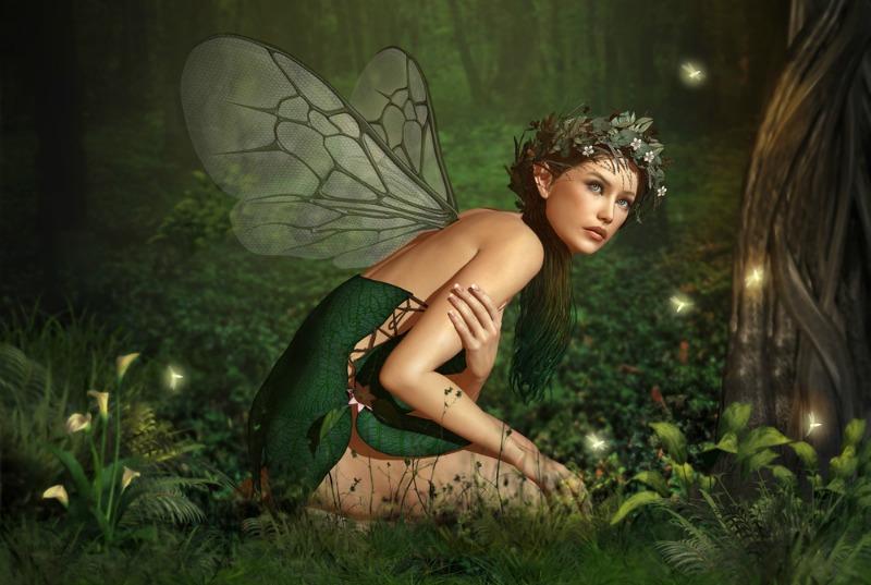 creatura mitologica