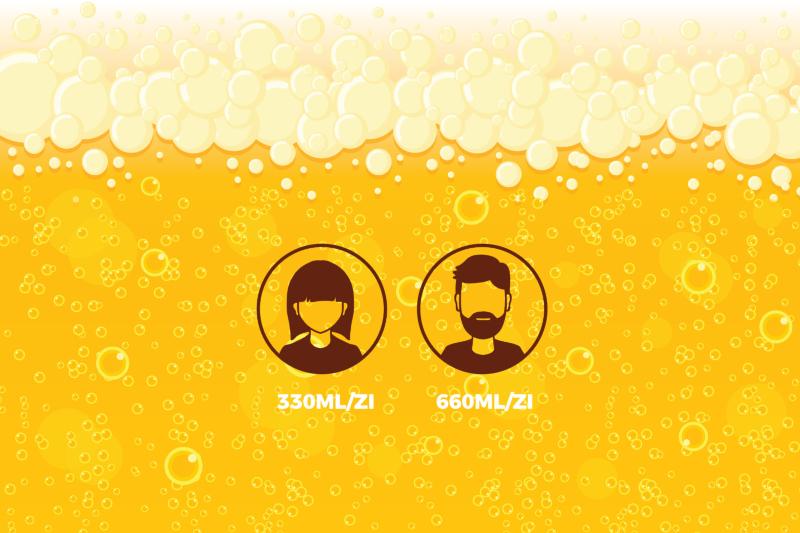 Consumul de bere