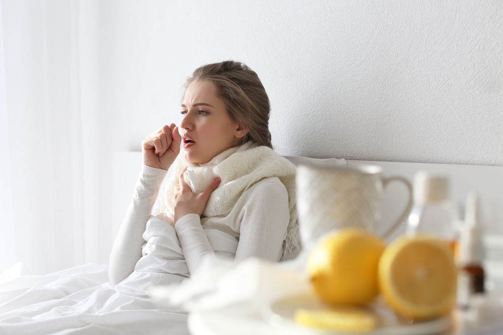 simptomele infectiilor respiratorii virale