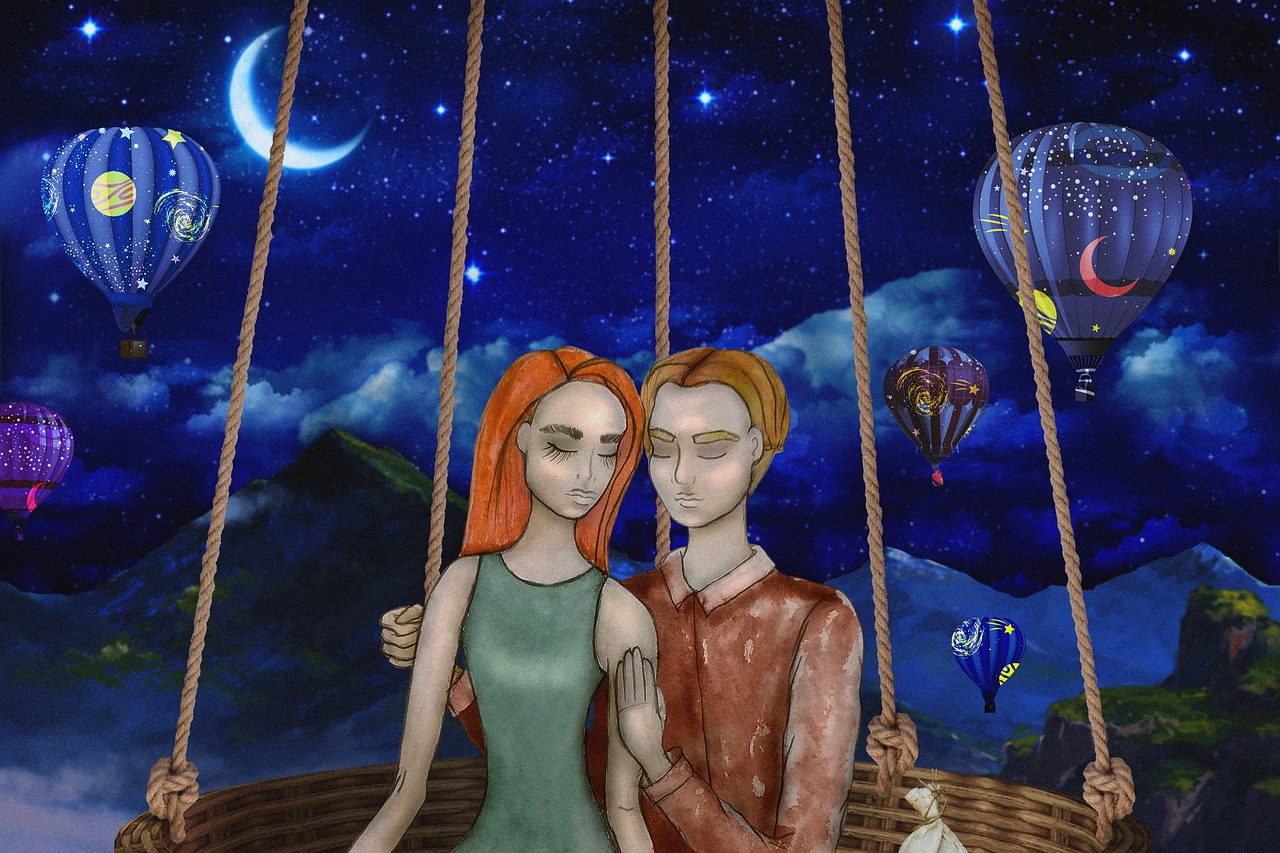 horoscopul dragostei in iulie 2021