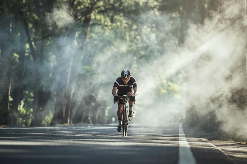 Haine de ciclism