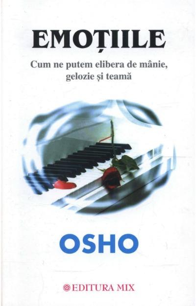 OSHO - Emotii