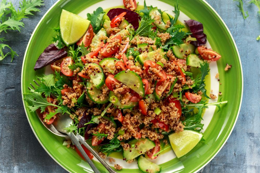sfaturi pentru o digestie usoara - legume la fiecare masa