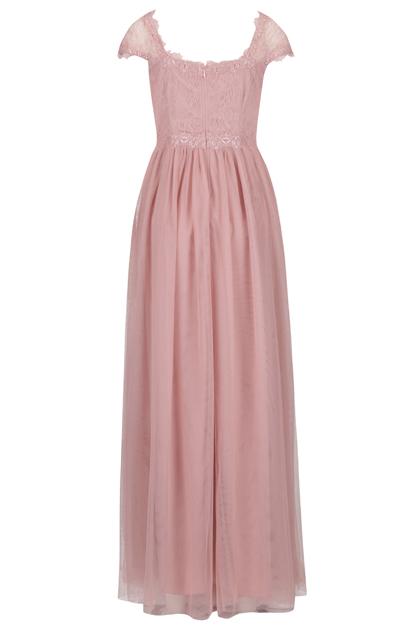 Rochie roz pal
