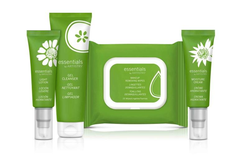 great skin essentials