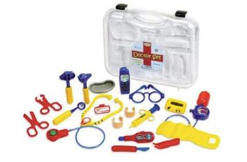 idei cadouri de craciun pentru copii trusa de medic