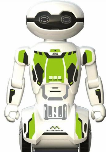 jucarii baieti robot cu telecomanda