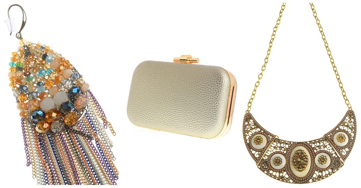 Ce accesorii si bijuterii sa porti la o tinuta de ocazie