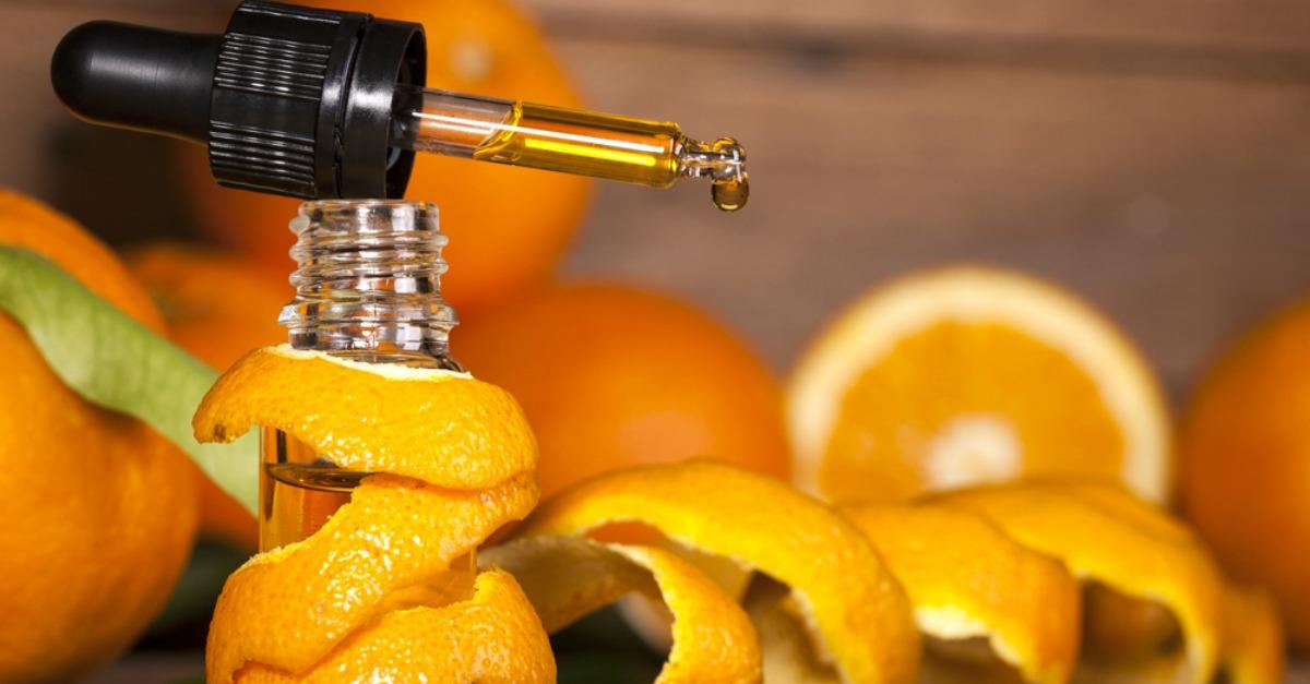 uleiuri esentiale portocala