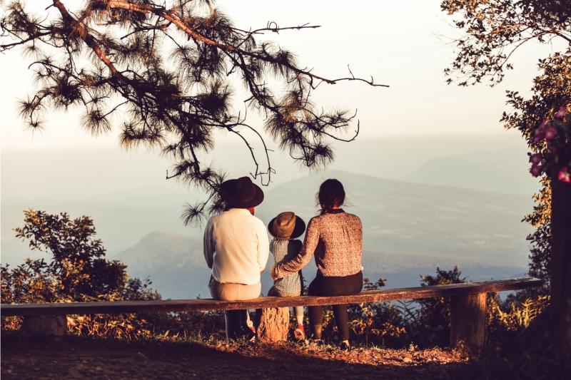 Iubire si pace in familie