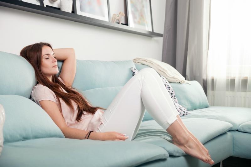 Relaxarea corpului