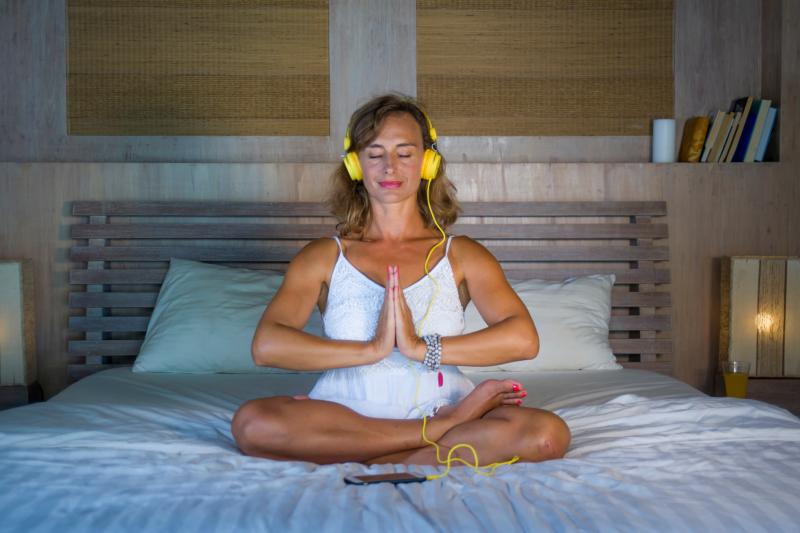 Efecte benefice ale meditatiei