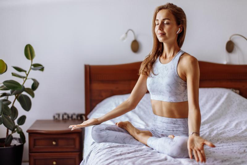 Practica meditatia