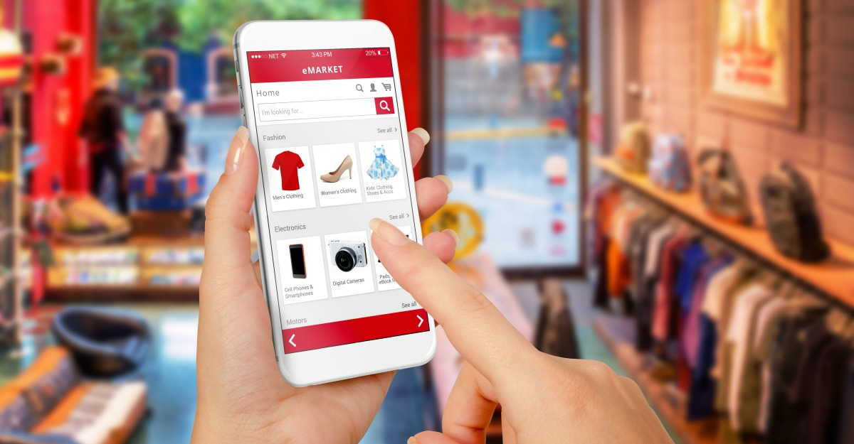 Magazine online cu haine de firma