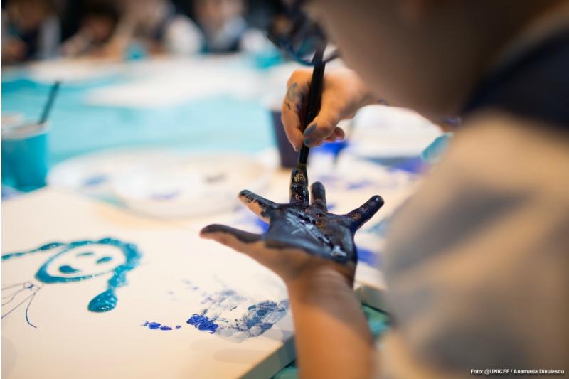 ziua internationala a drepturilor copilului