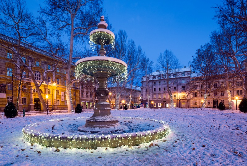 destinatii de iarna