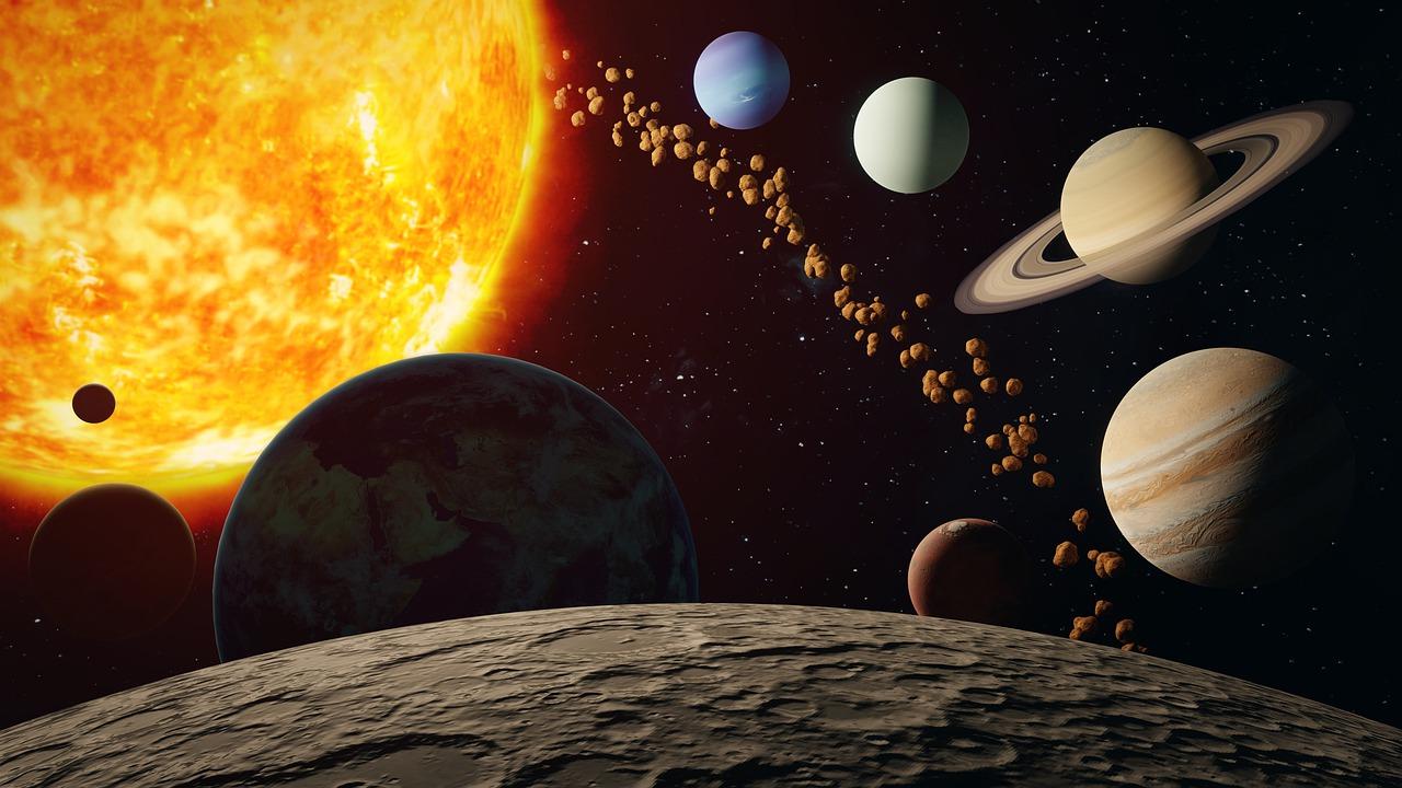 Jupiter in Pesti 13 mai 2021