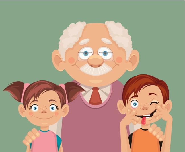 Bunicul