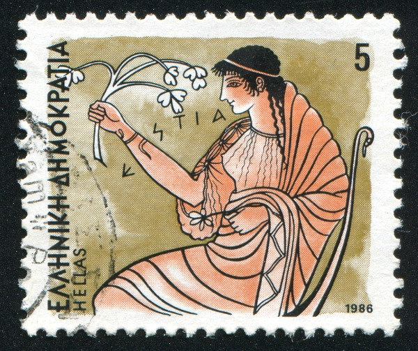 ce zeu grec te reprezinta