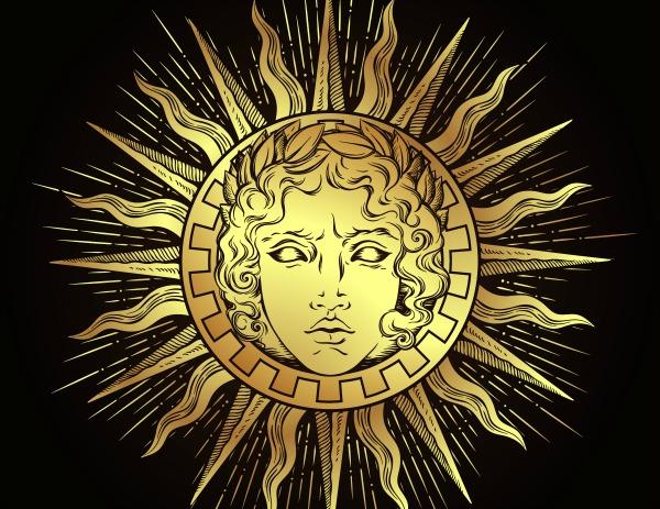 ce zeu grec esti in functie de zodie