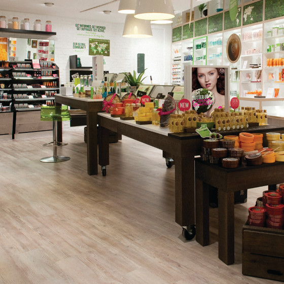 the body shop marketing concept Competitors when the body shop began, it was one of the only ethical brands in the market and it has known a fast development with more than 2,600 stores in 66 markets and selling more than 1,200 products.