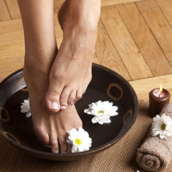 Tratamente combatere ciuperca piciorului