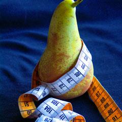 scădere în greutate trishala