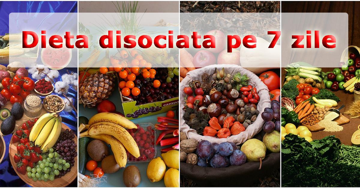 dieta 7 zile 5 kg