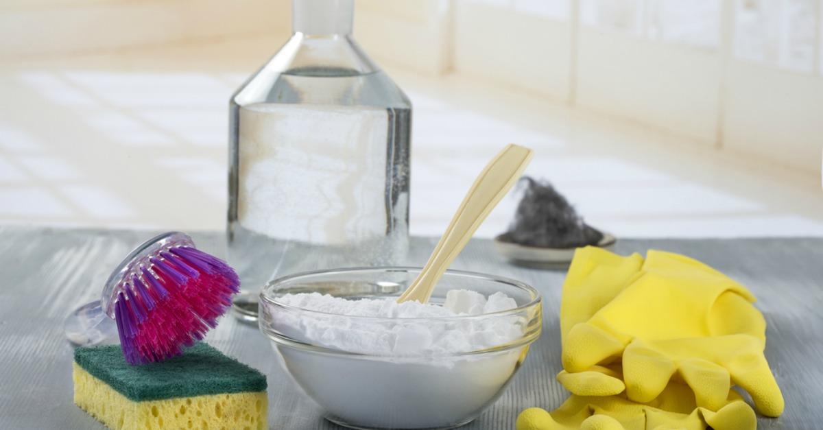 9 Idei minunate de folosire a bicarbonat de sodiu