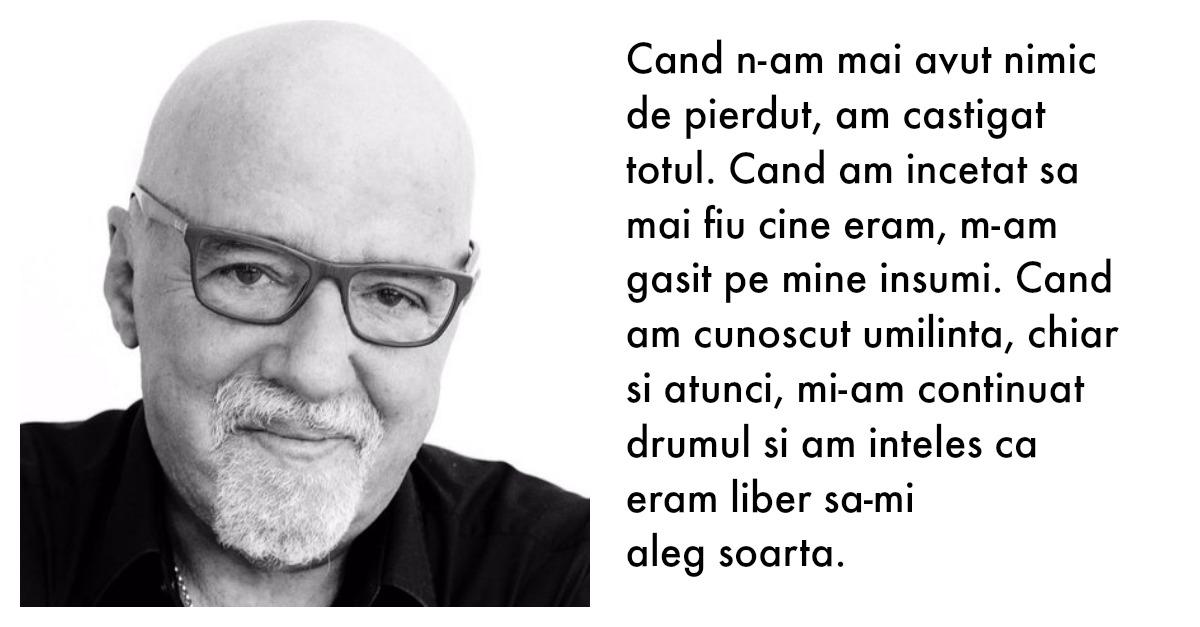 citate paulo coelho 15 Citate ale lui Paulo Coelho care iti vor linisti instant sufletul citate paulo coelho