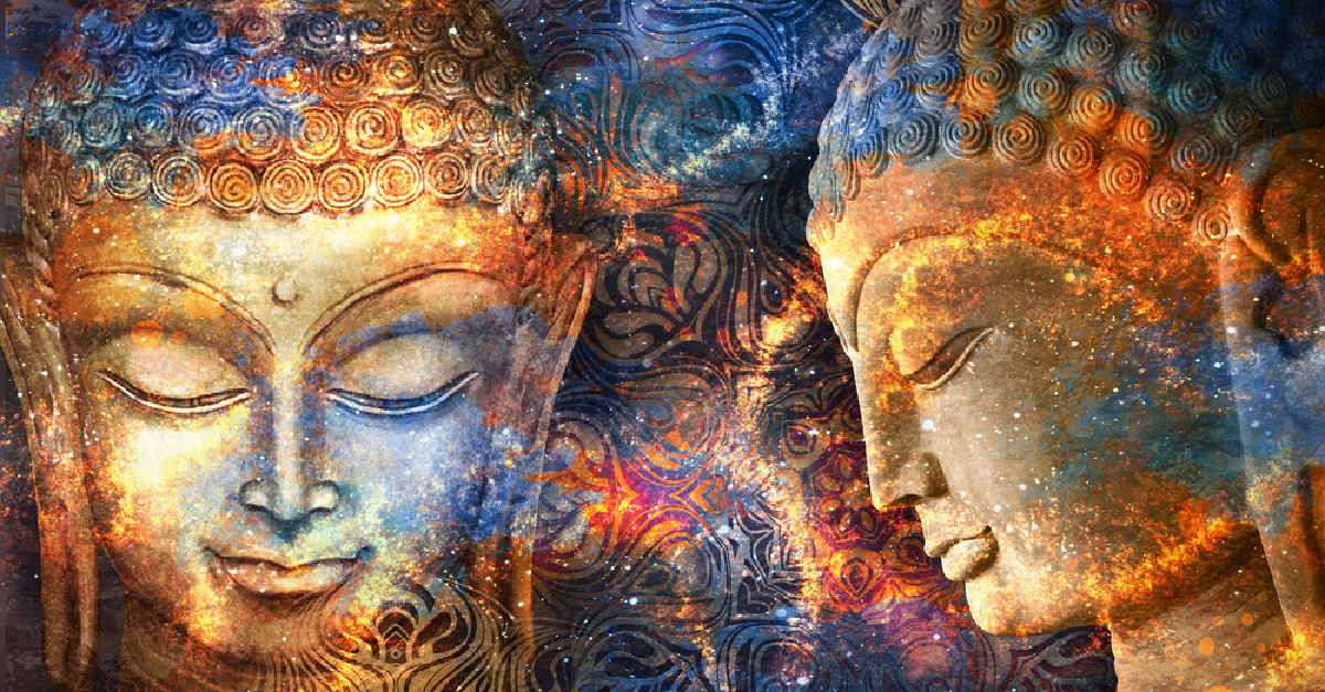 20 de ciitate ale lui Buddha care îți pot schimba viața în momentele dificile